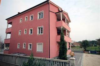Croatia, Istria, Medulin, Appartements Diana