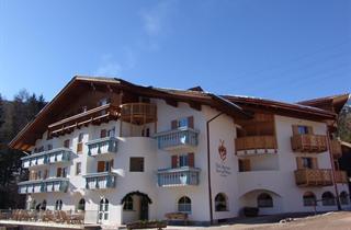 Italy, Val di Fassa - Carezza, Soraga di Fassa, Hotel madonnina soraga