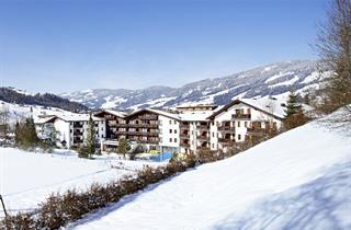 Austria, Kitzbuhel Alps, Kirchberg, Hotel Kroneck