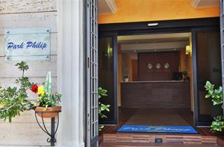 Italy, Sicily, Patti, Hotel Park Philip Club
