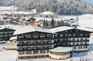 Austria, Skiwelt Wilder Kaiser - Brixental, Söll, Hotel Tyrol