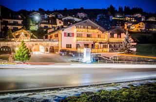 Switzerland, Flims Laax Falera, Falera, Hotel La Siala s