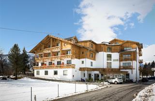 Austria, Millstatt, Lendorf, Hotel Laurenzhof