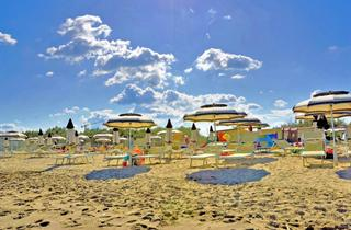 Italy, Central Adriatic Riviera, Giulianova, Hotel Solaris