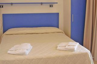 Italy, Tuscany, Grosseto, Apartment Residence Mediterraneo