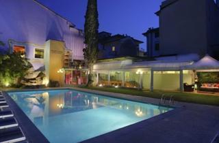 Italy, Tuscany, Montecatini Terme, Hotel Adua & Regina di Saba Wellness & Beauty