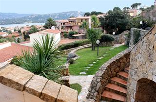 Italy, Sardinia, Arzachena, Residence La Costa