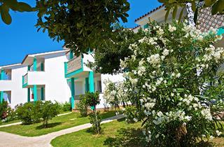 Croatia, Istria, Medulin, Ferienanlage ARENA Kazela-Appartments