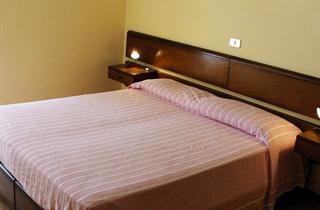 Italy, Northern Adriatic Riviera, Grado, Hotel Europa Grado
