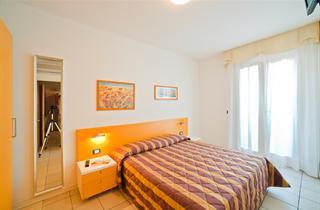 Italy, Northern Adriatic Riviera, Caorle, Hotel Villaggio Hemingway