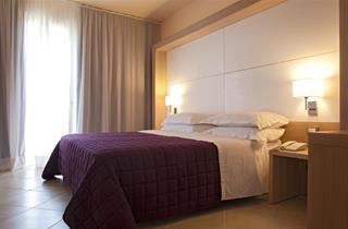 Italy, Tuscany, Castiglione della Pescaia, Hotel Golf Punta Ala