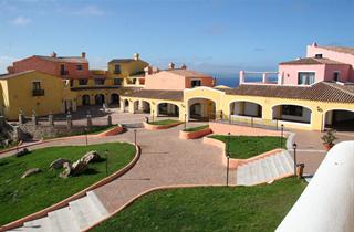 Italy, Sardinia, Stintino, Resort Stintino Country Paradise