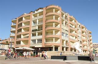 Italy, Tuscany, Grosseto, Residence Mediterraneo
