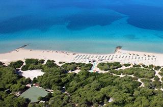 Italy, Apulia - Gargano, Ugento, Hotel Parco dei Principi