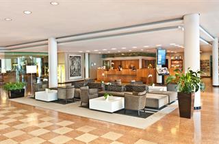 Germany, Radebeul, Radisson Blu Park Hotel Dresden-Radebeul