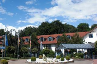 Germany, Schneverdingen, Landhotel Schnuck