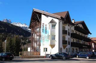 Italy, Val di Fassa - Carezza, Vigo di Fassa, Hotel Fanes