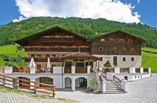 Italy, Val Senales - Maso Corto - Schnalstal, Val Senales, Hotel Rainhof