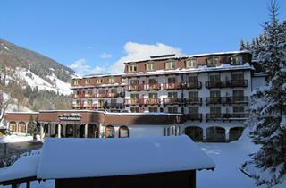 Austria, Hochpustertal Osttirol Ski Hit, Sillian, Blu Hotel Weitlanbrunn
