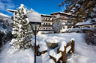 Austria, Gasteinertal, Bad Hofgastein, Hotel Vital & Sport St. Georg