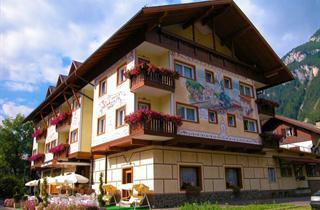 Italy, Val di Fiemme - Obereggen, Predazzo, Hotel Bellaria s
