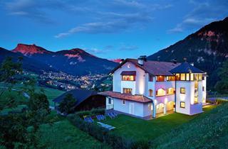 Italy, Alpe di Siusi, Castelrotto, Hotel La Cort