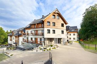 Poland, Szklarska Poreba, Polish Mountains, Szklarska Poręba, Resort Cristal