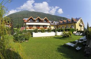 Italy, Val di Sole, Dimaro, Hotel AlpHoliday dolomiti