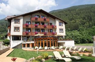 Italy, Val di Sole, Monclassico, Hotel Ariston
