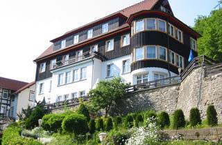 Germany, Thale, Hotel Zum Harzer Jodelmeister
