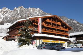 Austria, Alpbachtal, Alpbach, Hotel Alphof
