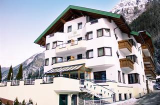 Austria, Kaunertal, Feichten im Kaunertal, Ferienhotel Lärchenhof