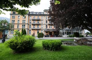 Switzerland, Meiringen Hasliberg, Meiringen, Parkhotel Du Sauvage