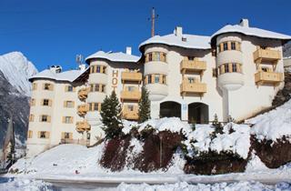 Austria, Matrei - Kals am Grossglockner, Matrei in Osttirol, Appartement Goldried