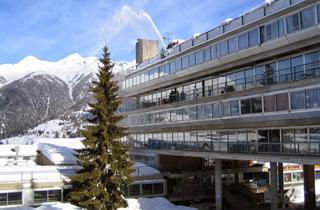 Italy, Val di Sole, Marilleva 1400, Apartment Marilleva 1400