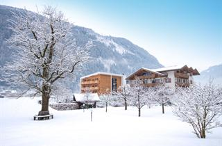 Austria, Zillertal, Mayrhofen, Hotel Gutshof Zillertal