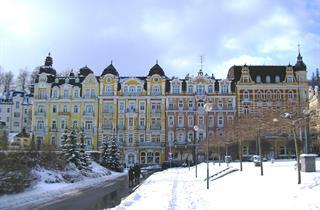 Czechy, Mariánské Lázně, OREA Hotel PALACE ZVON