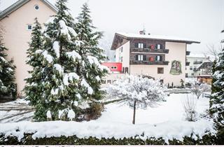 Austria, Millstatt, Döbriach, Hotel Zur Post s