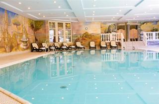 Germany, Garmisch-Partenkirchen - Grainau - Zugspitze, Garmisch-Partenkirchen, Riessersee Hotel Garmisch-Partenkirchen