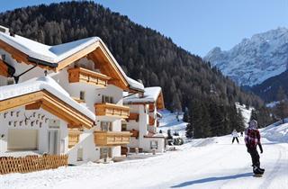 Italy, Val Gardena - Groeden, Selva di Val Gardena, Hotel Somont