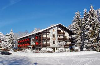 Germany, Berchtesgadener Land, Bischofswiesen, Alpenhotel Brennerbascht