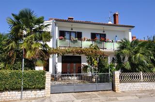 Croatia, Istria, Porec, Appartements Porec