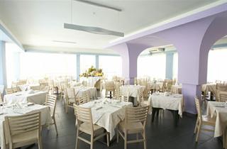 Italy, Central Adriatic Riviera, Ravenna, Hotel Reno