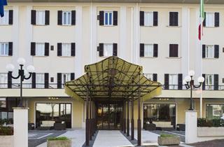 Italy, Tuscany, Chianciano Terme, Hotel Le Fonti