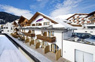Austria, Serfaus-Fiss-Ladis, Serfaus, Hotel Amadeus-Micheluzzi