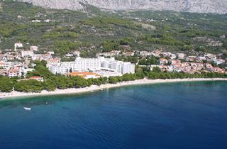 Chorwacja, Riwiera Makarska, Tučepi, Bluesun Hotel Alga
