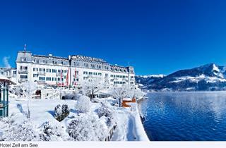Austria, Kaprun - Zell am See, Zell am See, Hotel Grand