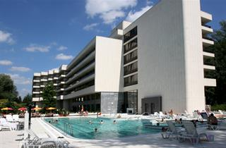 Slovakia, Piešťany, Hotel Balnea Esplanade