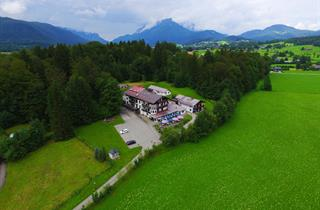 Germany, Berchtesgadener Land, Schönau am Königssee, Hotel Köppeleck