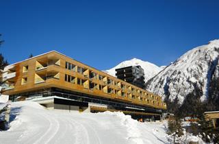 Austria, Matrei - Kals am Grossglockner, Kals am Grossglockner, Apartments Gradonna Châlets